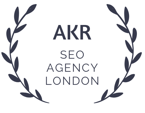 AKR SEO Agency London – Best SEO Services Company in London
